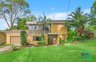 Picture of 60 Langson Avenue, Figtree NSW 2525
