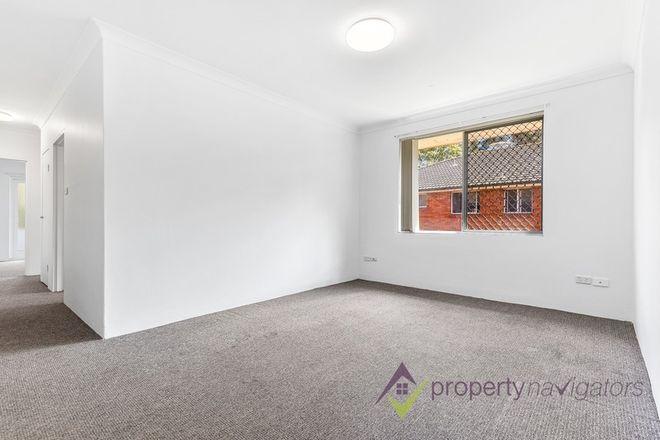 Picture of 6/43 MacDonald Street, LAKEMBA NSW 2195