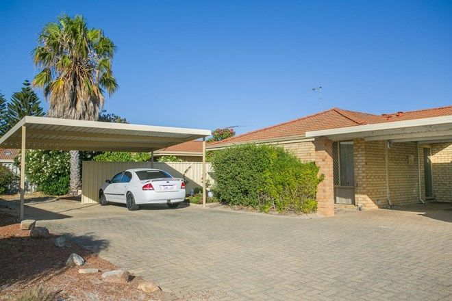 Picture of 17/96 Simpson Avenue, ROCKINGHAM WA 6168
