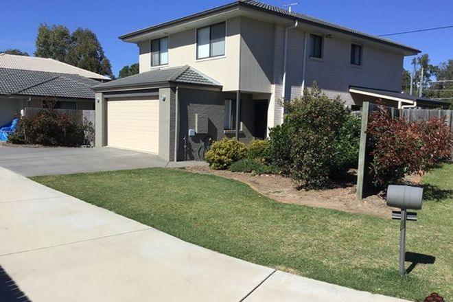 Picture of 98A Clearwater Street, BETHANIA QLD 4205