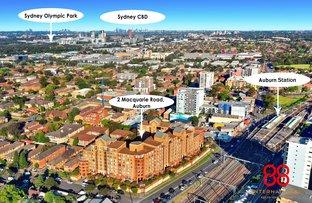 Picture of 161/2 Macquarie Road, Auburn NSW 2144