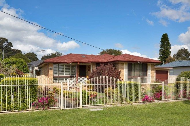Picture of 68 Rosemary Row, RATHMINES NSW 2283