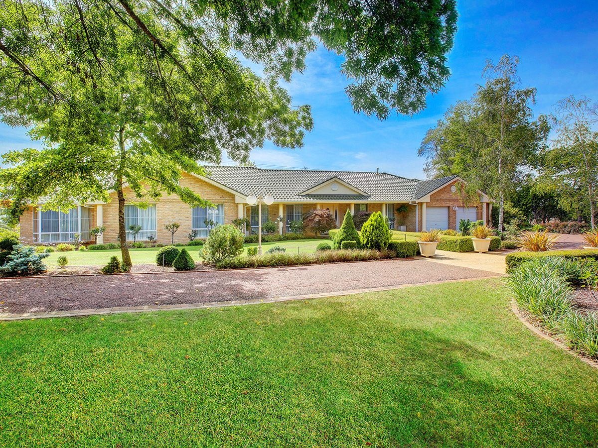 3055 Canyonleigh Road, Sutton Forest NSW 2577, Image 0