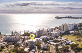Picture of 805/17-21 Douglas Street, Mooloolaba QLD 4557