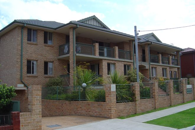 Picture of 7/45-47 Grose Street, NORTH PARRAMATTA NSW 2151