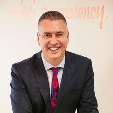 Glenn Regan, Sales representative