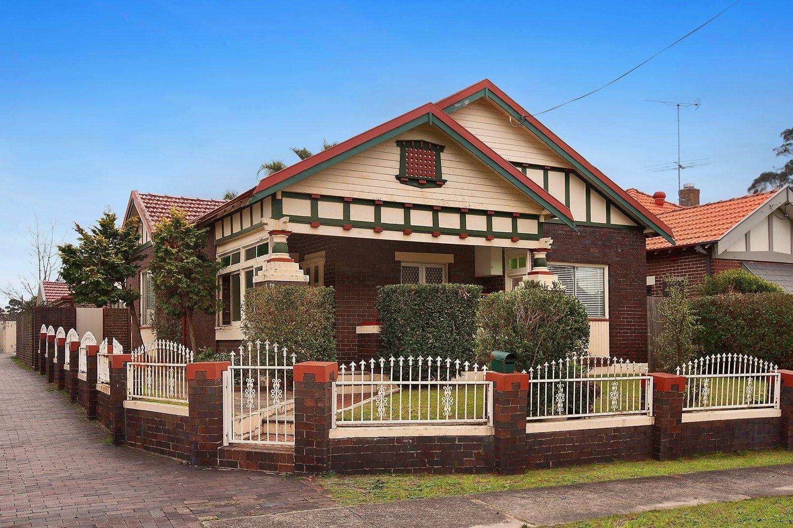 66 Mooramie Avenue, Kensington NSW 2033, Image 0