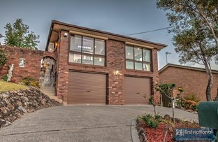 15 Rainsford Avenue, Kanahooka NSW 2530