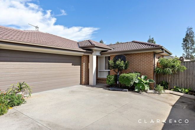 Picture of 2/10 Dove Street, ABERGLASSLYN NSW 2320