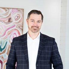 James Egglestone, Sales Consultant