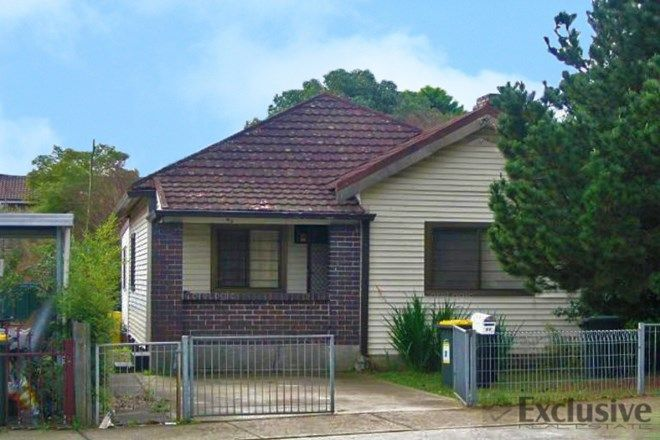 Picture of 85 Church Street, LIDCOMBE NSW 2141