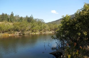 Picture of Lot 8/1534 Paddys Flat Rd, Tabulam NSW 2469