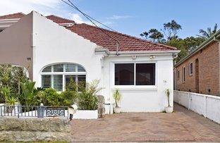 Picture of 14 Jensen Avenue, Vaucluse NSW 2030