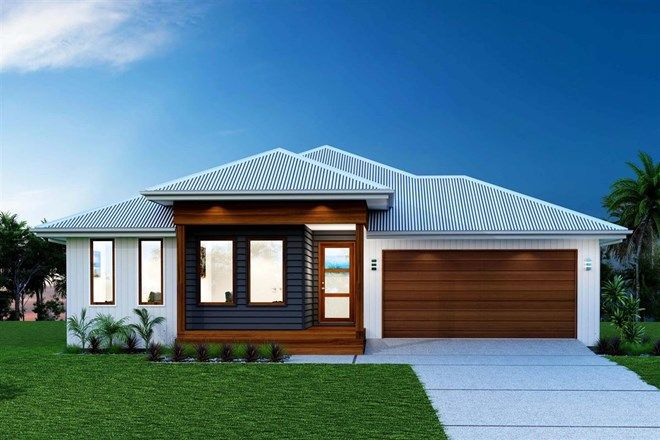 Picture of Lot 17 Turner Street (Mountain View Estate), DALBY QLD 4405
