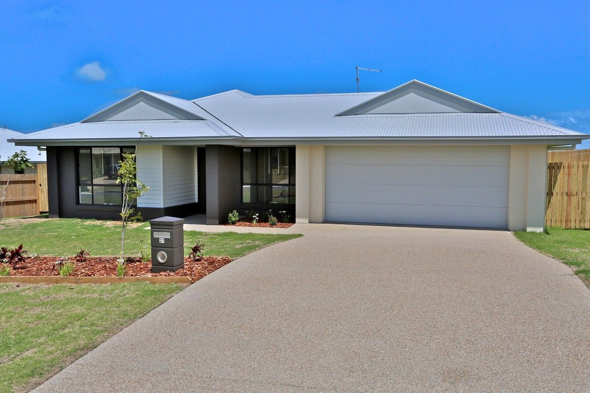 37 Timbers Beach Road, Zilzie QLD 4710, Image 0