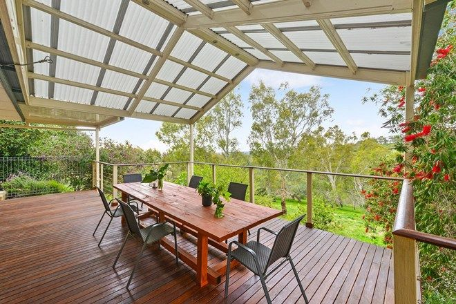 Picture of 91 Oakridge Road, CHANDLERS HILL SA 5159