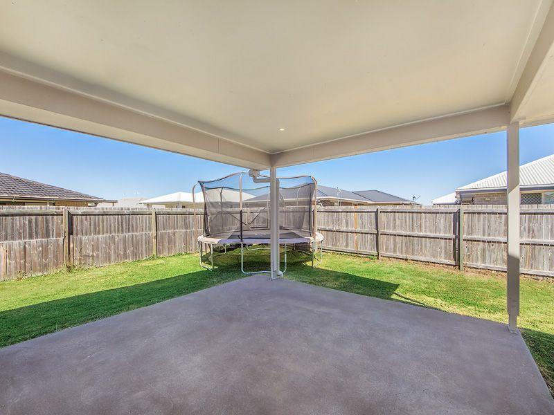 21 Hamersly St, Redbank Plains QLD 4301, Image 2