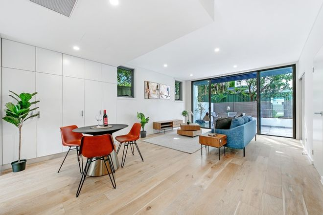 Picture of 9/15-17 College Crescent, ST IVES NSW 2075