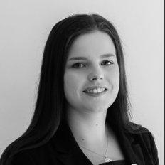 Candice Robinson, Sales representative