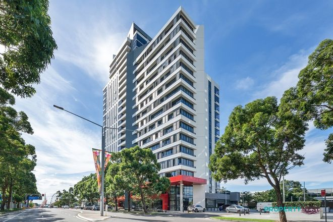 Picture of 902/9 Australia  Avenue, SYDNEY OLYMPIC PARK NSW 2127
