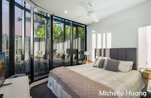 Picture of 1009/167-179 Alfred Street, Fortitude Valley QLD 4006