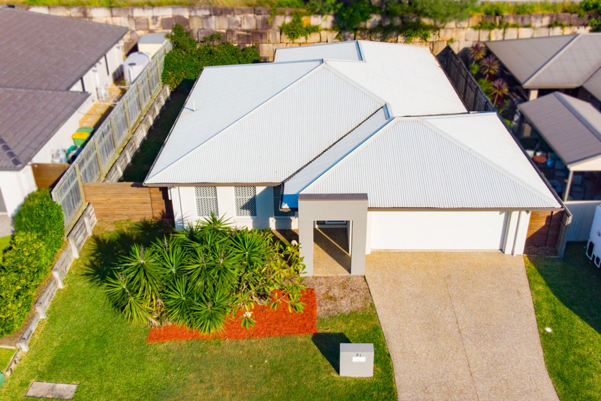 21 Dunnart Street, Victoria Point QLD 4165, Image 1