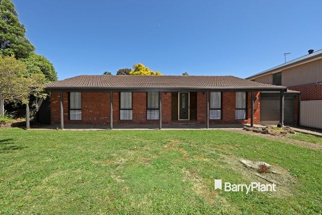 Picture of 16 Lansell Court, ROWVILLE VIC 3178