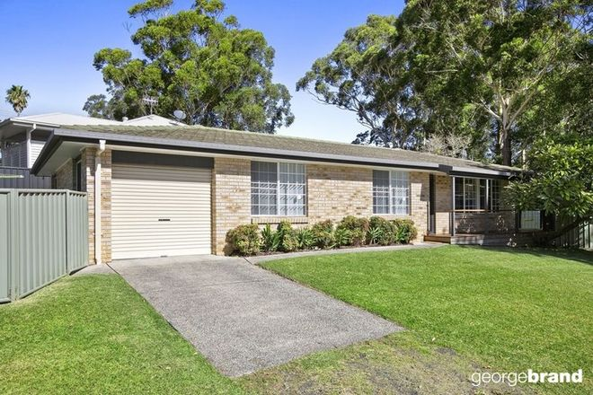 Picture of 6 Erambie Road, KINCUMBER NSW 2251