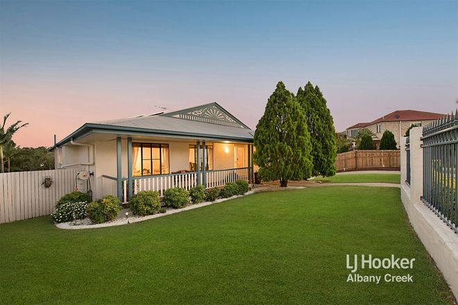 Picture of 6 Boronia Court, ALBANY CREEK QLD 4035