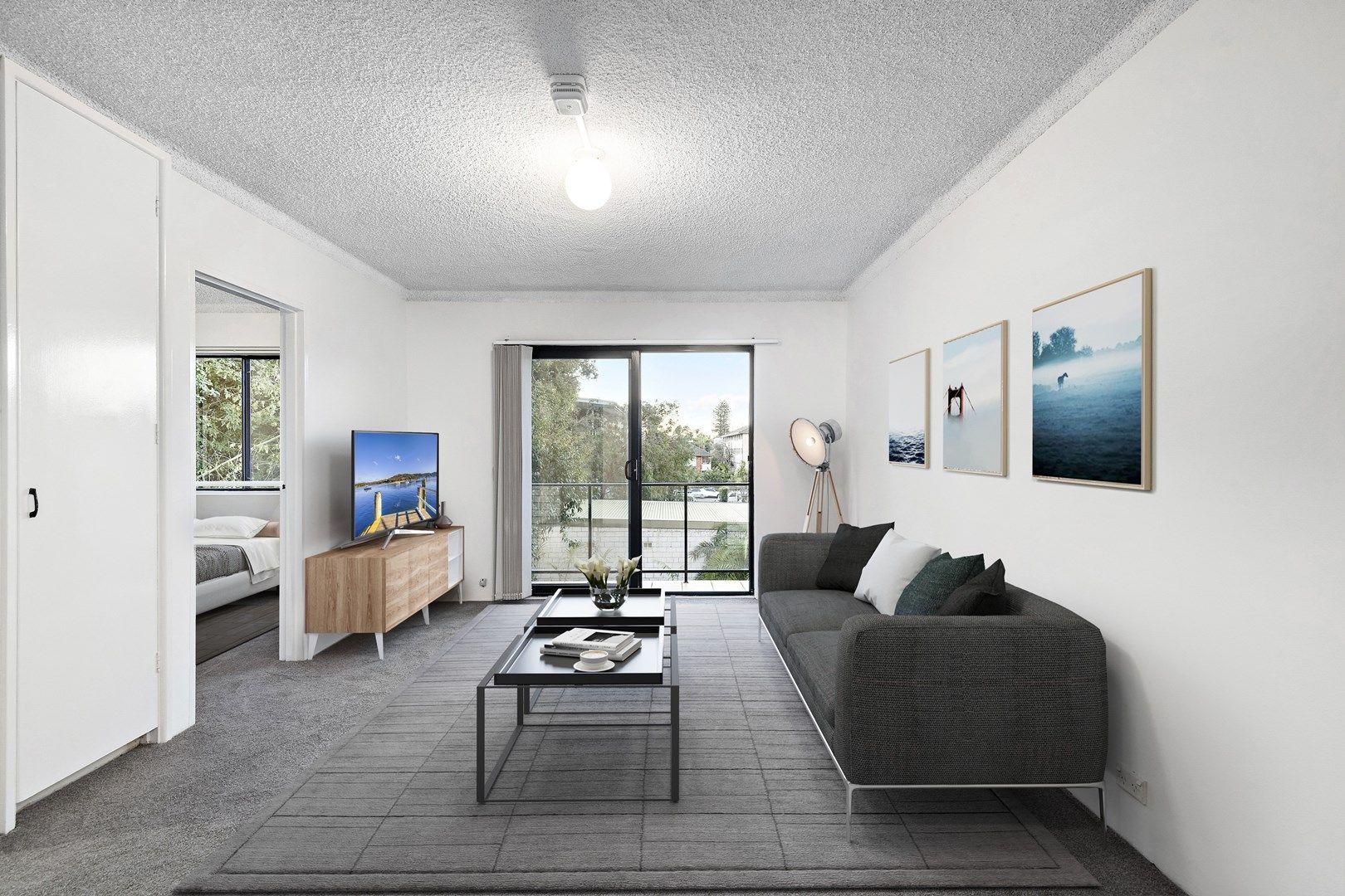 5/13 Frazer Street, Collaroy NSW 2097, Image 0