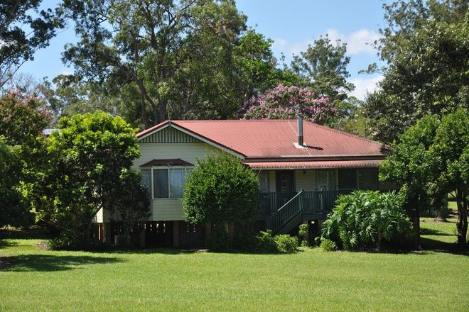 Picture of 120 Everingham Lane, FREDERICKTON NSW 2440