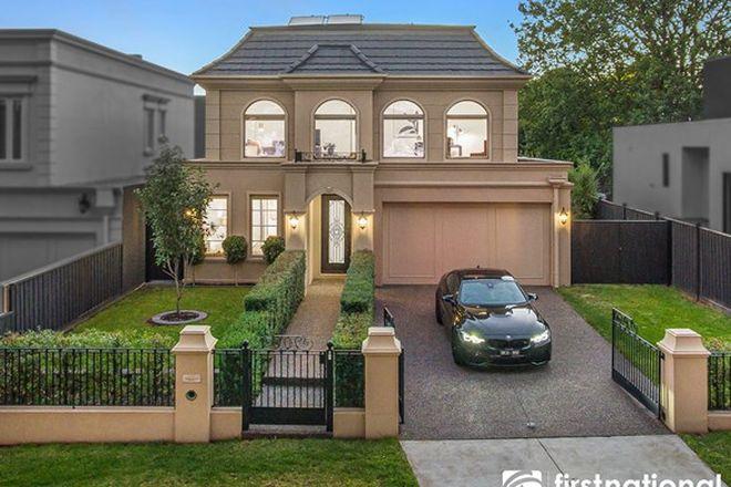 Picture of 106 Brisbane Street, BERWICK VIC 3806