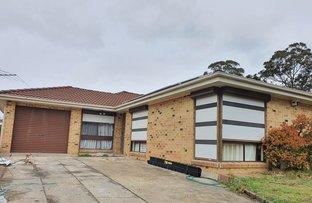Picture of 5 McKell Close, Bonnyrigg NSW 2177