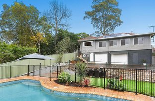 Picture of 102 Sherbrook Road, Hornsby NSW 2077