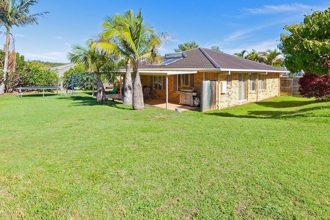 Picture of 34 Sharpless Road, SPRINGFIELD QLD 4300
