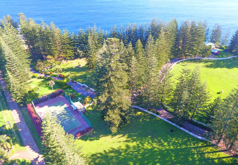 Rocky Point Rd, Norfolk Island NSW 2899, Image 2