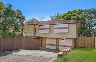Picture of 345 Maundrell Terrace, Aspley QLD 4034