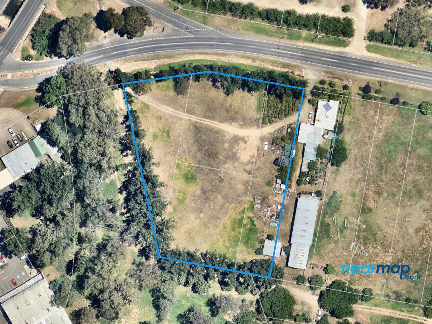 Part 2 Lucas Street, Wangaratta VIC 3677, Image 0