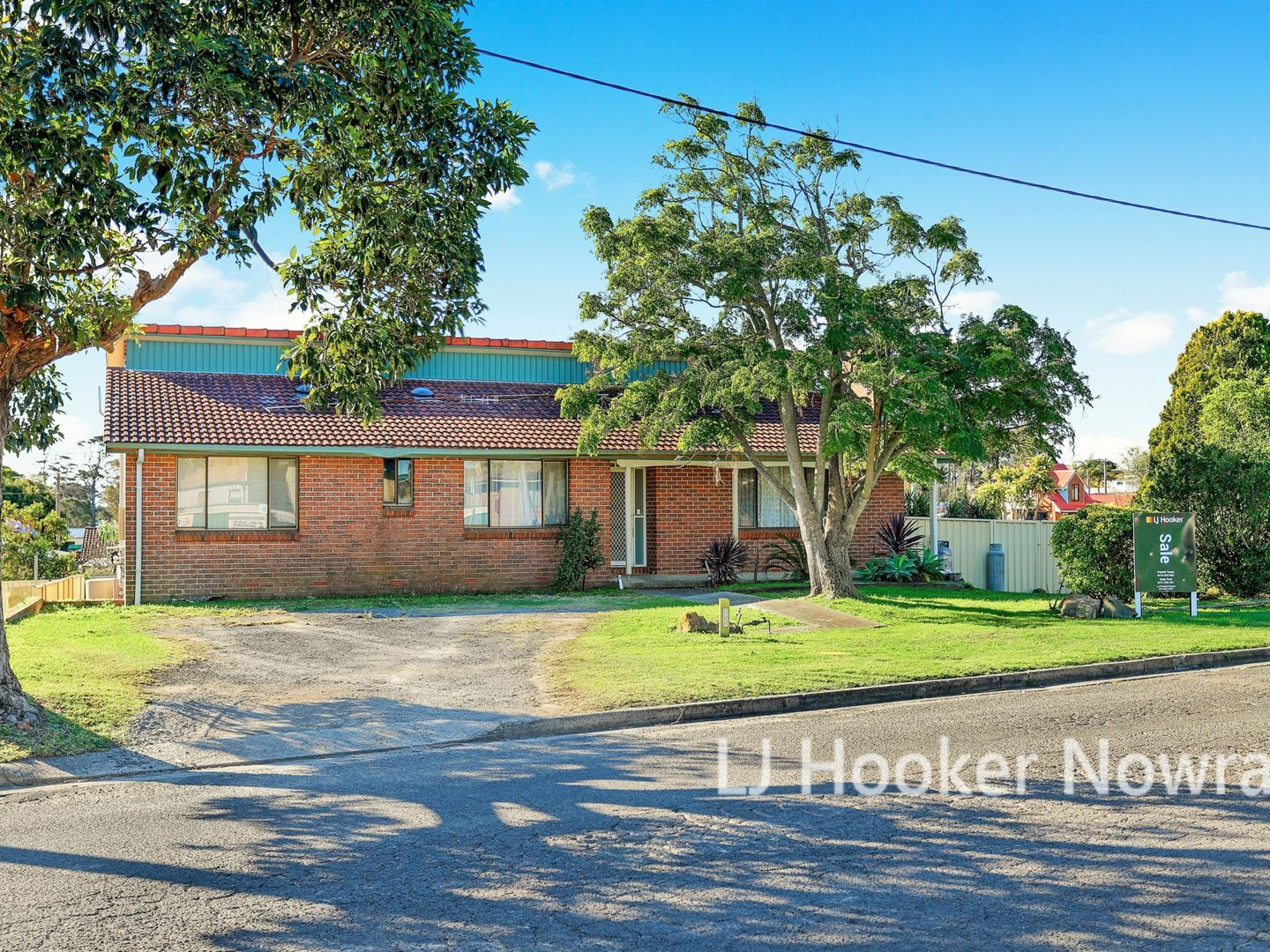 31 Greenwell Point Road, Greenwell Point NSW 2540, Image 0