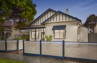 Picture of 36 Newcastle Street, Newport VIC 3015
