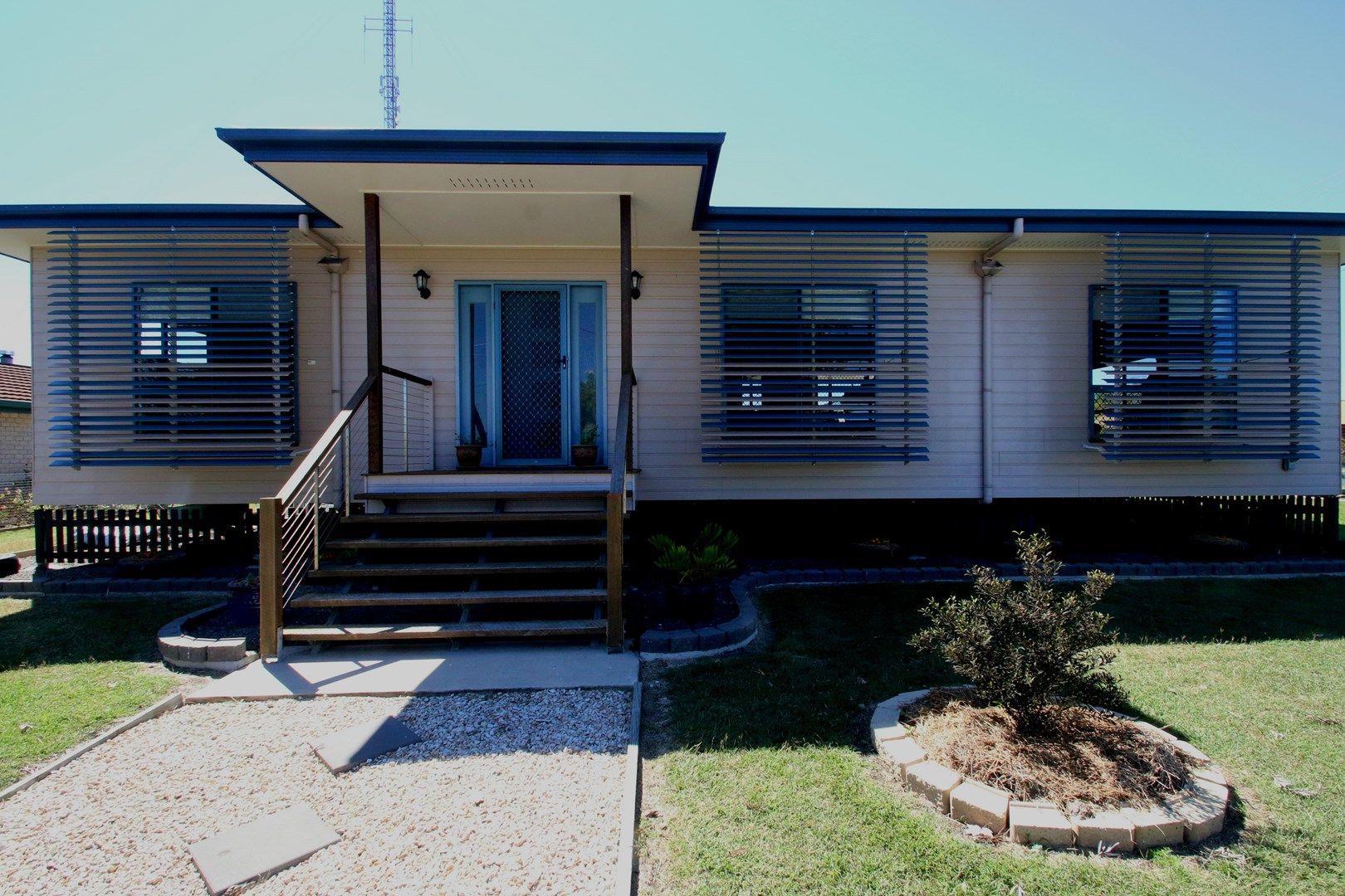 35 Edison Street, Monto QLD 4630, Image 0