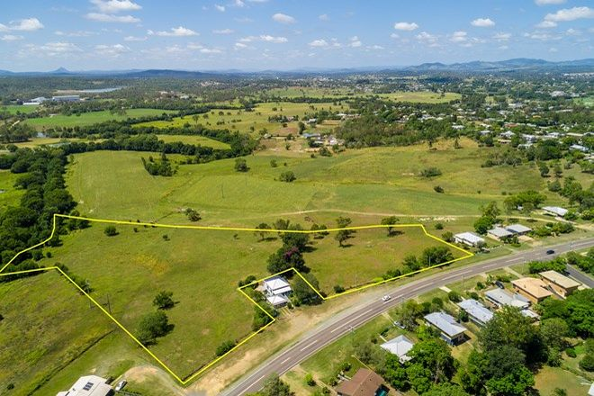 Picture of Lot 4 Cootharaba Road, GYMPIE QLD 4570