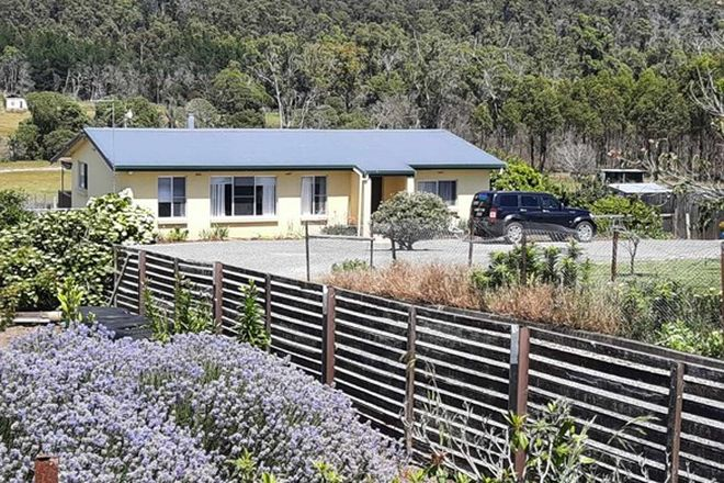 Picture of 3659 West Tamar Highway, SIDMOUTH TAS 7270