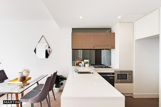 Picture of C506/30 Rothschild Avenue, ROSEBERY NSW 2018