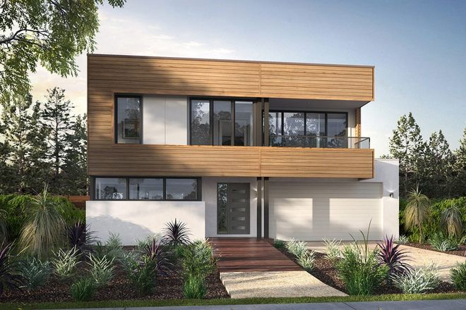 Picture of Lot 48 George Thorn Drive, THORNLANDS QLD 4164
