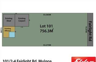 Picture of Lot 101 4 Fairlight Road, Mulgoa NSW 2745