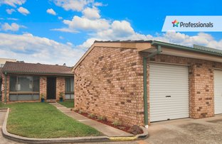 Picture of 8/8 Reilly Street, Liverpool NSW 2170