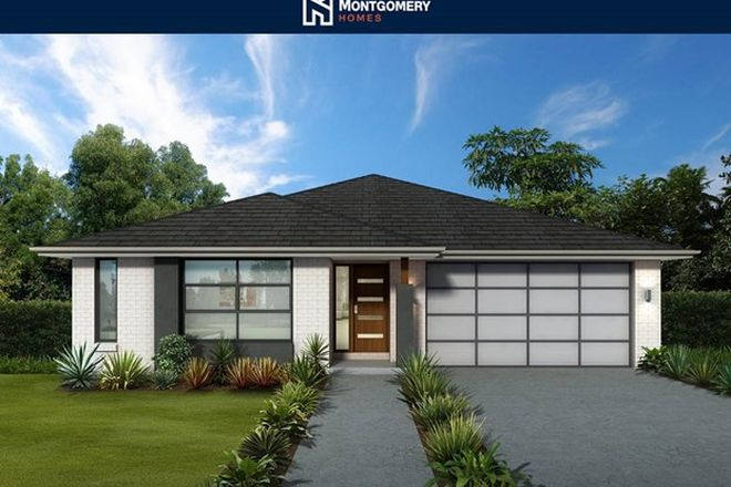 Picture of Lot 3062 Mortlock Road, Cameron Grove, CAMERON PARK NSW 2285