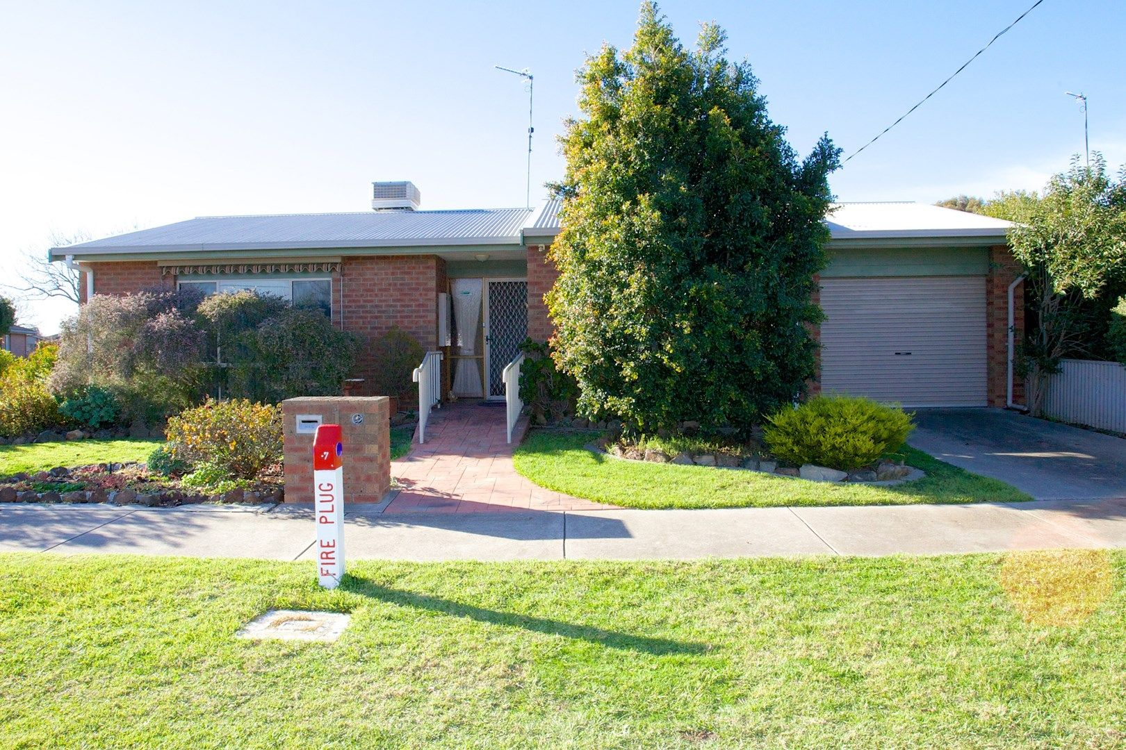 1 Spry Court, Horsham VIC 3400, Image 0