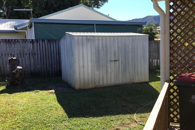 Picture of 1 ALLINGA CLOSE, BENTLEY PARK QLD 4869